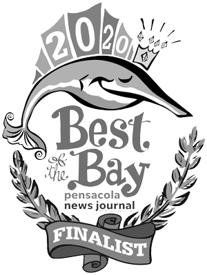 logo for Best of Bay
