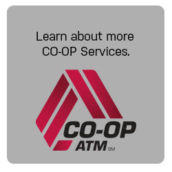 Learn More about COOP Services
